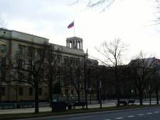 Velvyslanectví Ruské federace